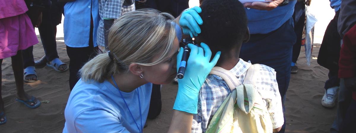 Hearing Health as a Global Priority